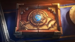 Watch This Amazing Hearthstone Play You Need to See : Обжора