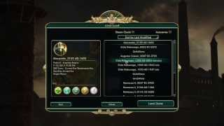 "Civilization V - Brave New World ""Explaining Trade Routes"" Walkthrough 1080p! PC"