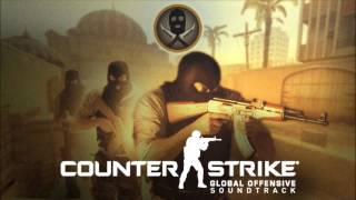 Counter-Strike: Global Offensive Soundtrack - Black Market Guns