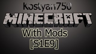 Minecraft With Mods-[S1E9](Зачарование)