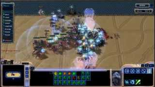 Starcraft 2: Legacy of the Void Unit Tester: #4 Oracles