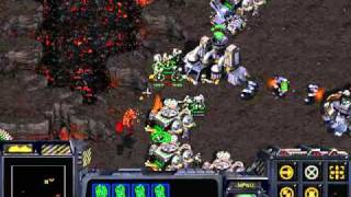 Starcraft Brood War Campaign Episode V: Terran 8 - To Chain the Beast (1/3)