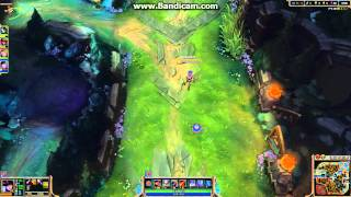 League of Legends/BaNNanay/кейтлин#2
