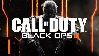 Call of Duty: Black Ops III (PC/RUS/60fps) - #1 [Тайные операции]