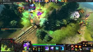 dota 2 Faceless Void Порабощение ММР