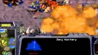 EPIC Moments of StarCraft by MooN