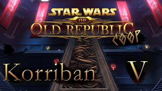 [Star Wars The Old Republic Coop] V ] Путь по трупам