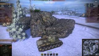 KV-1s World Of Tanks - fail win - 8 kills