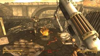 Fallout New Vegas DLC: Lonesome Road - Part 3
