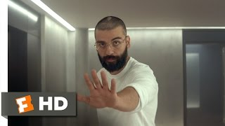 Ex Machina (9/10) Movie CLIP - Go Back to Your Room (2015) HD
