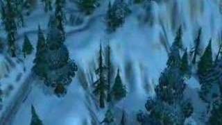 World of Warcraft - Dwarf Intro