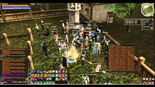Dread, Solo, Nexus, и др. [29 июн 2015] Lineage II: The Chaotic Chronicle ч.1