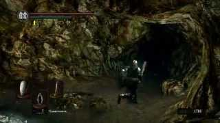 Dark Souls (PC Gameplay)