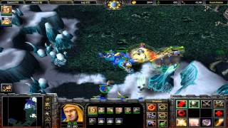 Popular Азерот & Warcraft III: Reign of Chaos videos