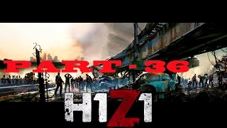 H1Z1 Survival - Best Places For Guns - E36