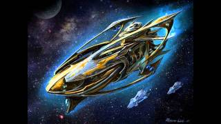 Starcraft 1 Protoss unit - Carrier sounds and quotes