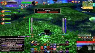 [#3] let's play World of Warcraft [terahan] пве или пвп?