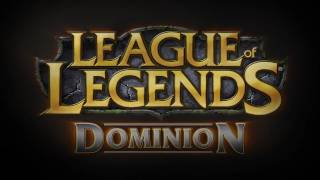 League of Legends: Dominion Mode Spotlight