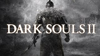 Dark Souls 2 -- Cursed Trailer