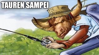 TAUREN SAMPEI! - [Pt.5] World of Warcraft