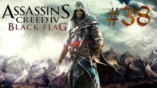 Assassin's Creed 4 Black Flag #38 - Мароны