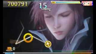 Popular Theatrhythm Final Fantasy & Final Fantasy XIII videos