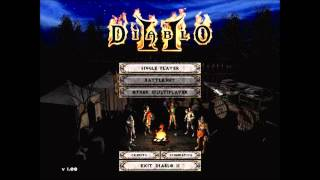Diablo II & Lord of Destruction OST