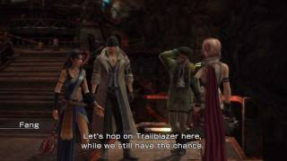 The Game Replay: Final Fantasy XIII Part 53