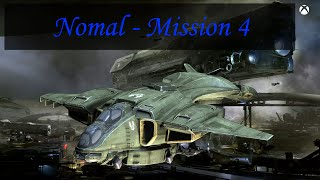 Can i Fly the Pelican ? - Halo 5 Guardians - Campaign (Normal) - Mission 4