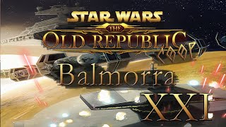 [Star Wars The Old Republic Coop] XXI ] Бомбардировщики