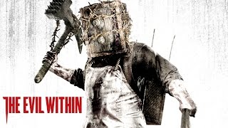 The Evil Within - The Executioner : Conferindo o Game