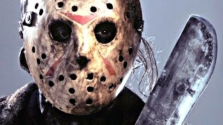 Mortal Kombat X - JASON VOORHEES - Fatalities, X-Rays, Brutalities Gameplay (MKX)