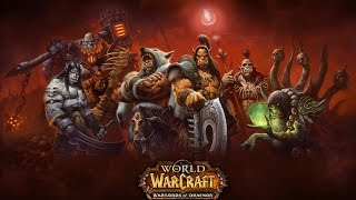 Прохождение World Of Warcraft 1-100 #10 Тролли