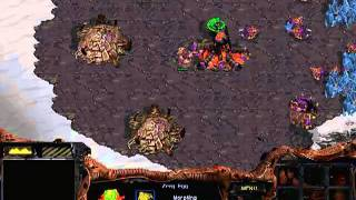 Starcraft Brood War Campaign Episode VI: Zerg 2 - Reign of Fire (1/2)