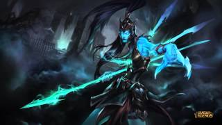 League of Legends Чудеса на небесах ( teaser )