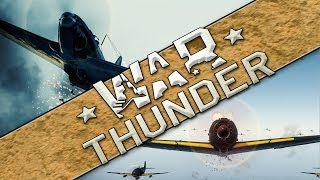 War Thunder: How to get Enemies off your Tail