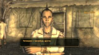 Fallout New Vegas lp #27 Followers of the Apocalypse [HD 1080p 60fps][walkthrough]