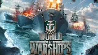 World Of Warships Игроманам