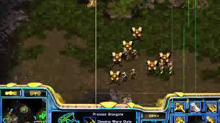 StarCraft Brood War [FPVOD] Bruce vs Artosis