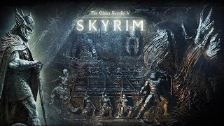 The Elder Scrolls V: Skyrim (Серия 6 - Вступление в Соратники)