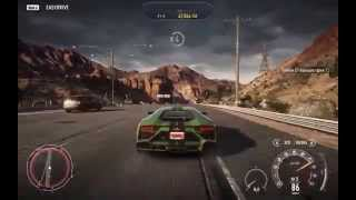 Need for Speed Rivals Погоня