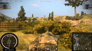 World of Tanks- Турнир FMP ч.1
