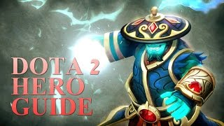 Dota 2 Hero Guides | Storm Spirit