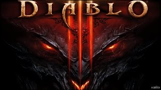 LEAH IS NOT 4 SALE SCOUNDREL- Diablo 3 -Part 6
