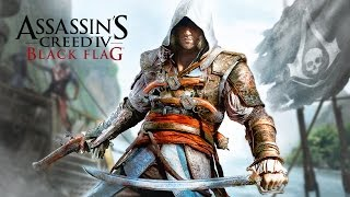 Фильм Assassin's Creed IV Black Flag (Чёрный флаг)