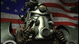 Fallout 3 Playthrough W/Commentary Part 44...Magnum