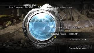 Final Fantasy XIII-2 - New Adventures - Trailer 2012