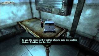 Fallout: New Vegas - Toaster (Old World Blues)
