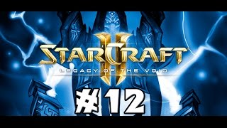 StarCraft 2: Legacy of the Void - Brutal Mission #12 - Forbidden Weapon