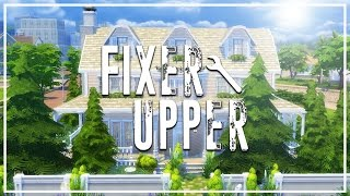 The Sims 4: Fixer Upper | 10k Build Contest Results